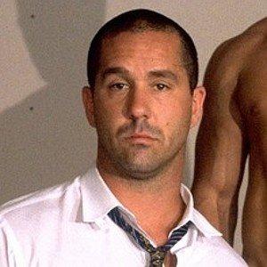 Актёр гей-порно Paul Carrigan (Пол Кэрриган)