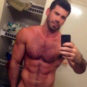 Актёр гей-порно Billy Santoro (Билли Санторо)