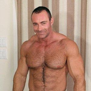 Актёр гей-порно Brad Kalvo (Брэд Калво)