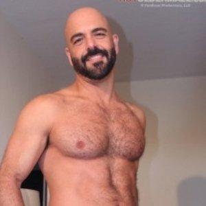Актёр гей-порно Adam Russo (Адам Руссо)