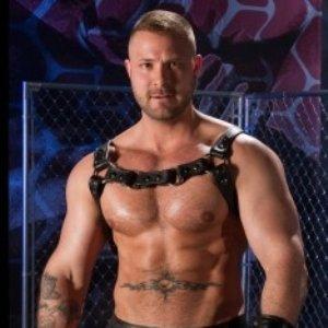 Актёр гей-порно Austin Wolf (Остин Вольф)