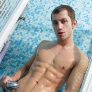 Актёр гей-порно Oliver Strelly (Оливер Стрелли)