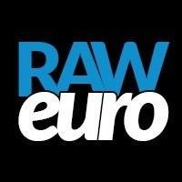 Гей-студия Raw Euro