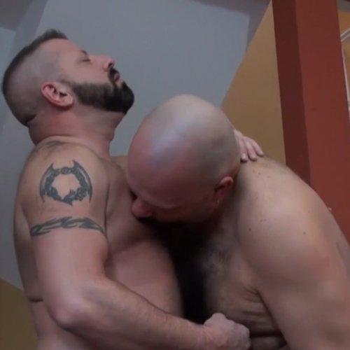 гей-порно категория Толстяки